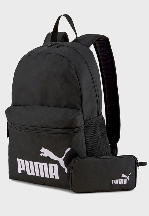 Phase Backpack Set