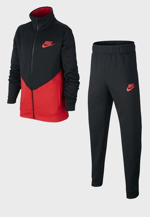 Youth NSW Core Play Futura Track Suit