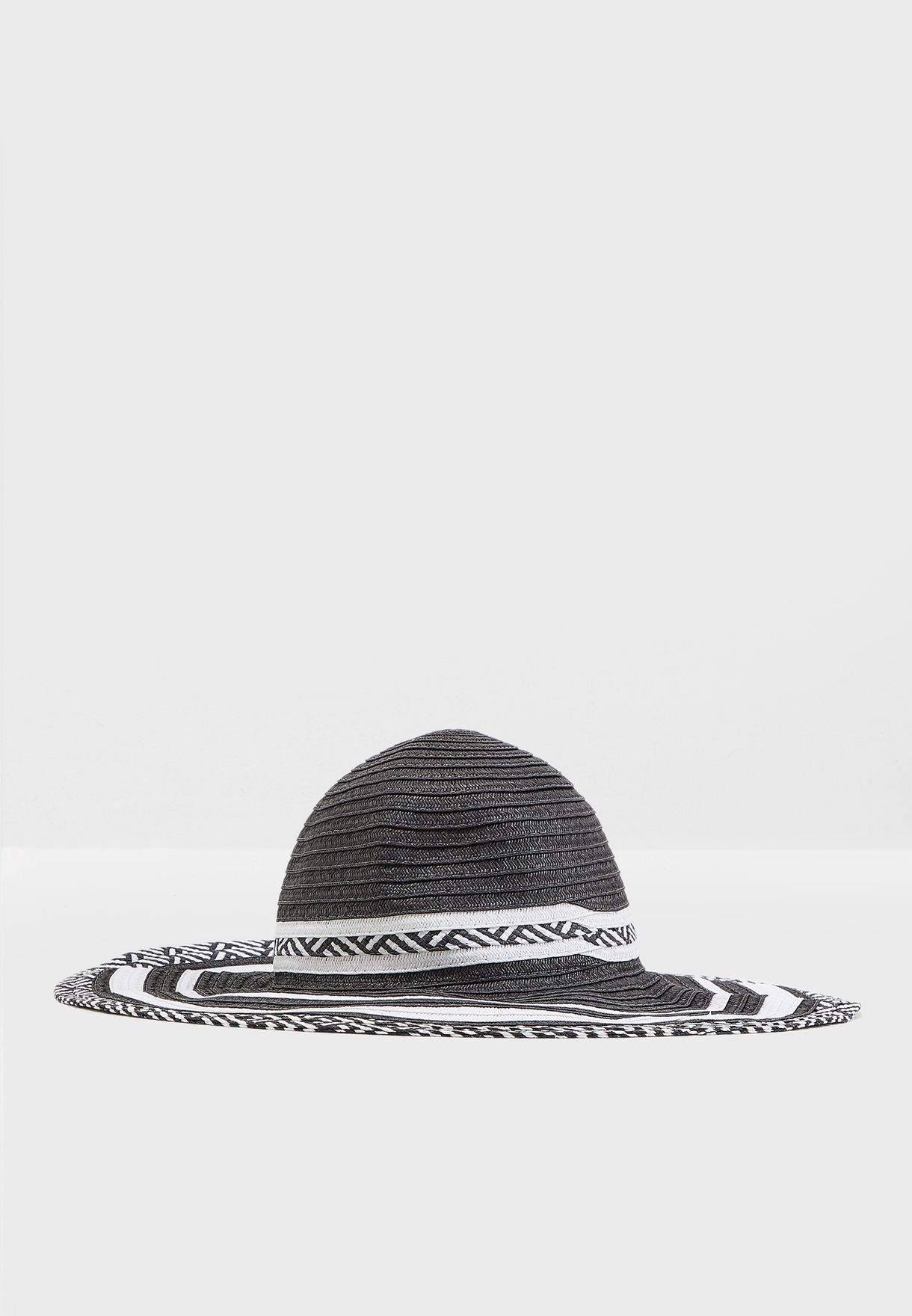 Paper Straw Braid Straw Hat