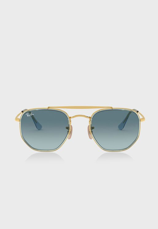 0RB3648M Marshal Sunglasses