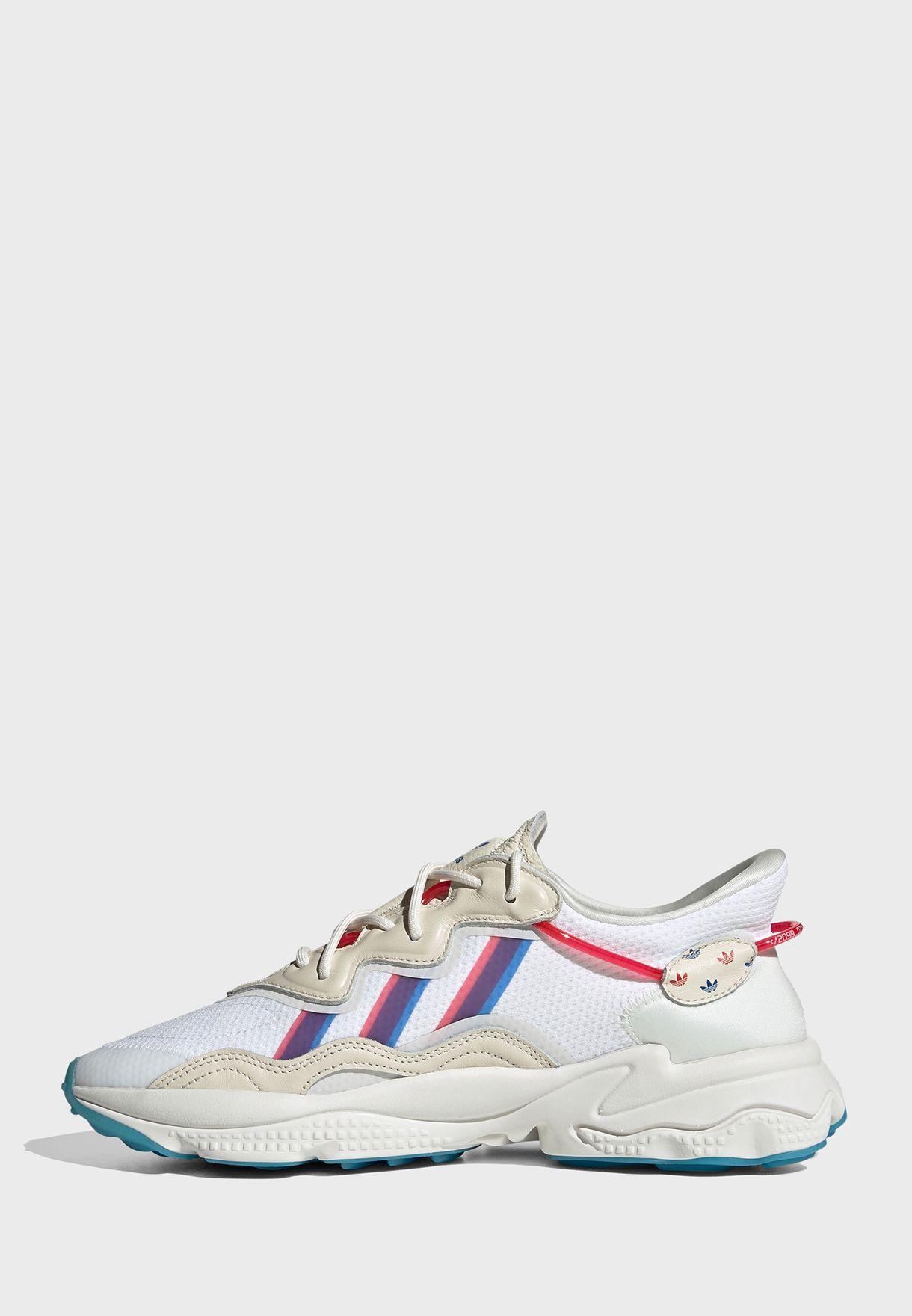 حذاء أوزويجو