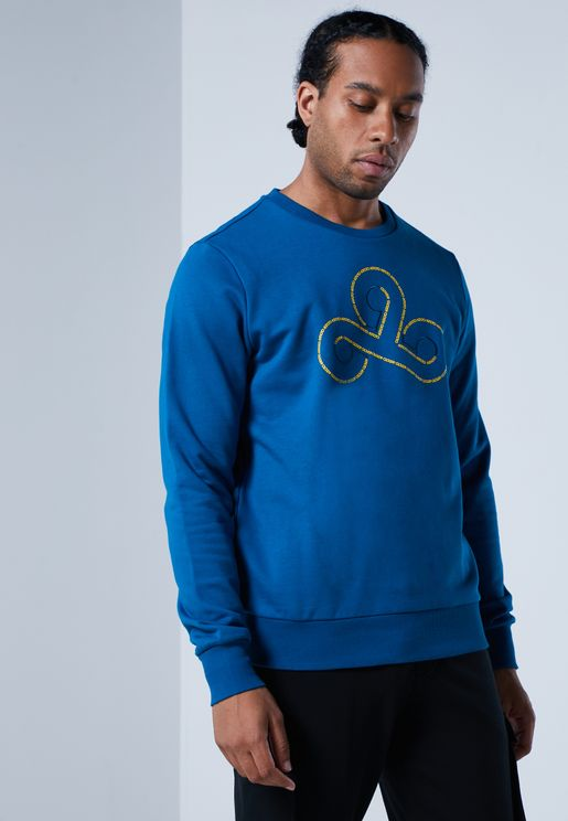 Cloud9 Sweatshirt