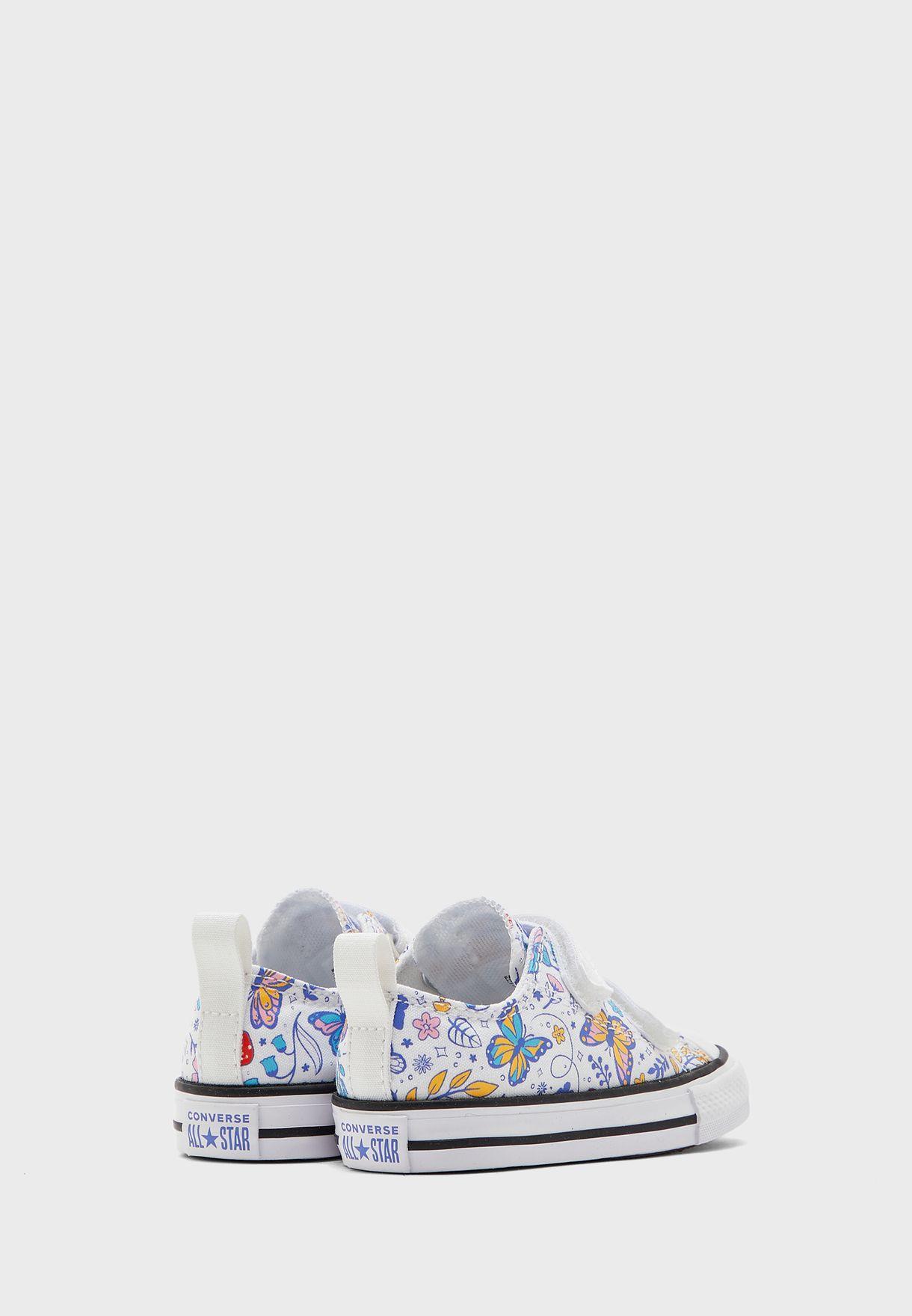 حذاء تشاك تايلور اول ستار 2 في