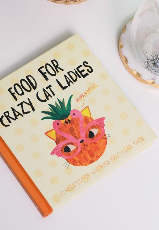 كتاب طبخ لمحبي D4945:G4950القطط