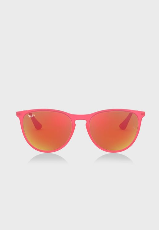 0Rj9060S Oversized Sunglasses