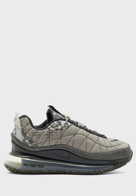 حذاء ام اكس - 720 - 818