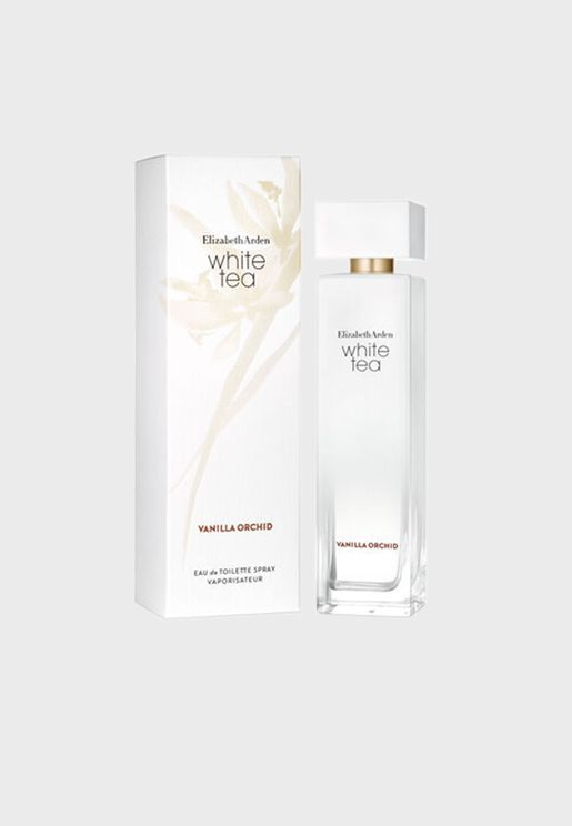 White Tea Vanilla Orchid 100Ml Edt