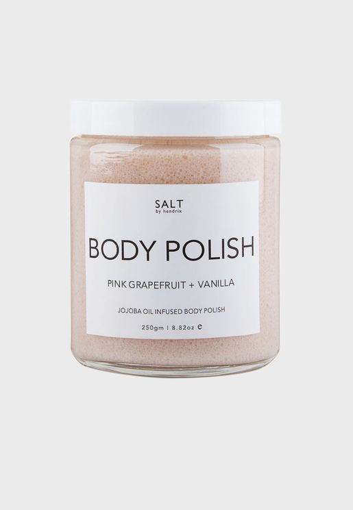 Body Polish - Grapefruit & Vanilla