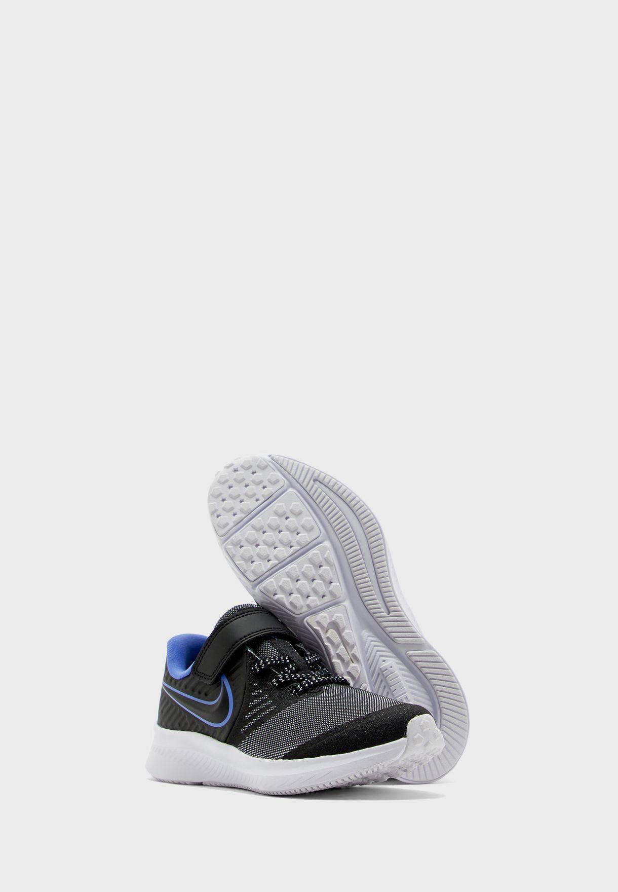 حذاء ستار رنر 2 جليتر