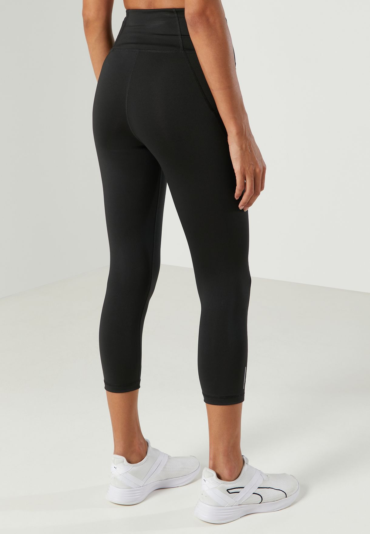 3/4 Favorite Forever High Waist Tights