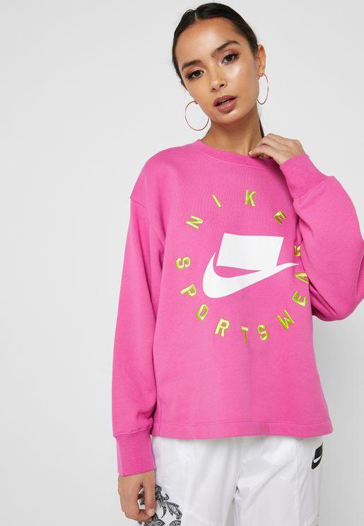 NSW Fleece Sweatshirt