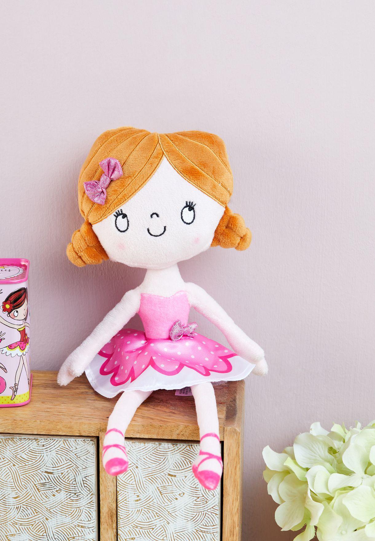 Gracie Sparkles Plush Toy