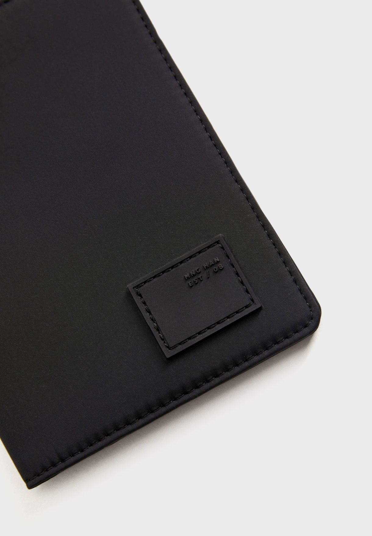 Passport Multislot Card Holder