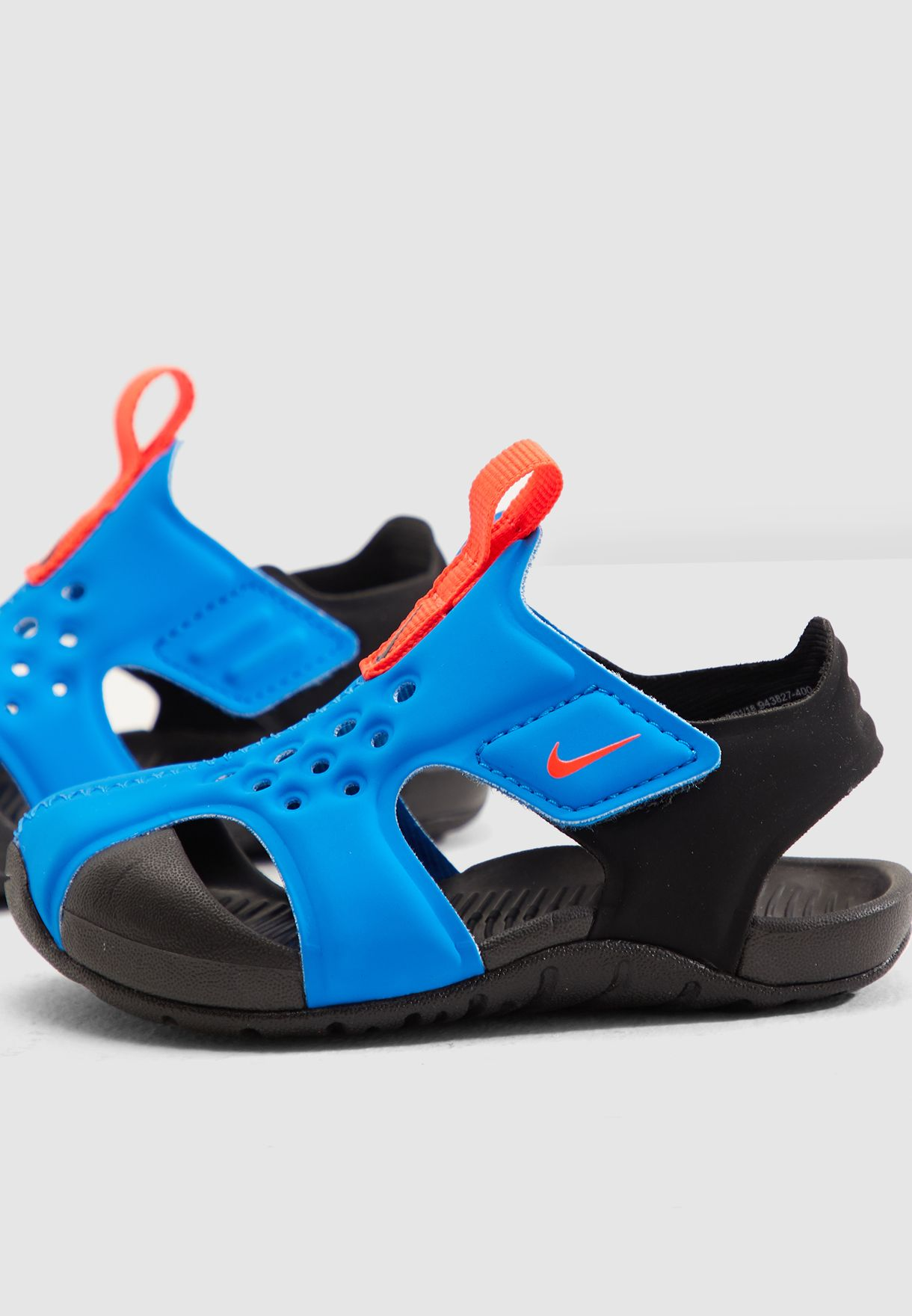 aafffa0537dc10 Shop Nike blue Infant Sunray Protect 2 943827-400 for Kids in UAE ...