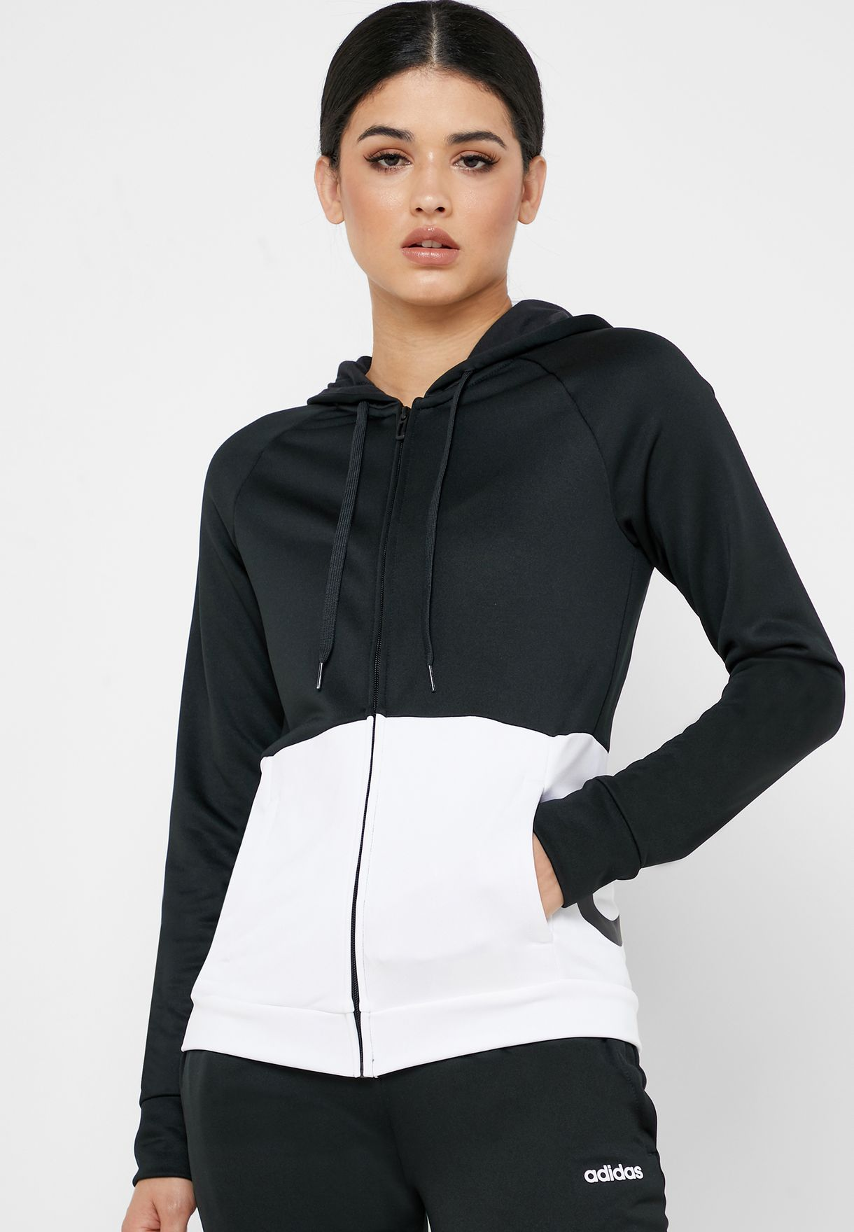 Essentials Sports Women's Tracksuit
