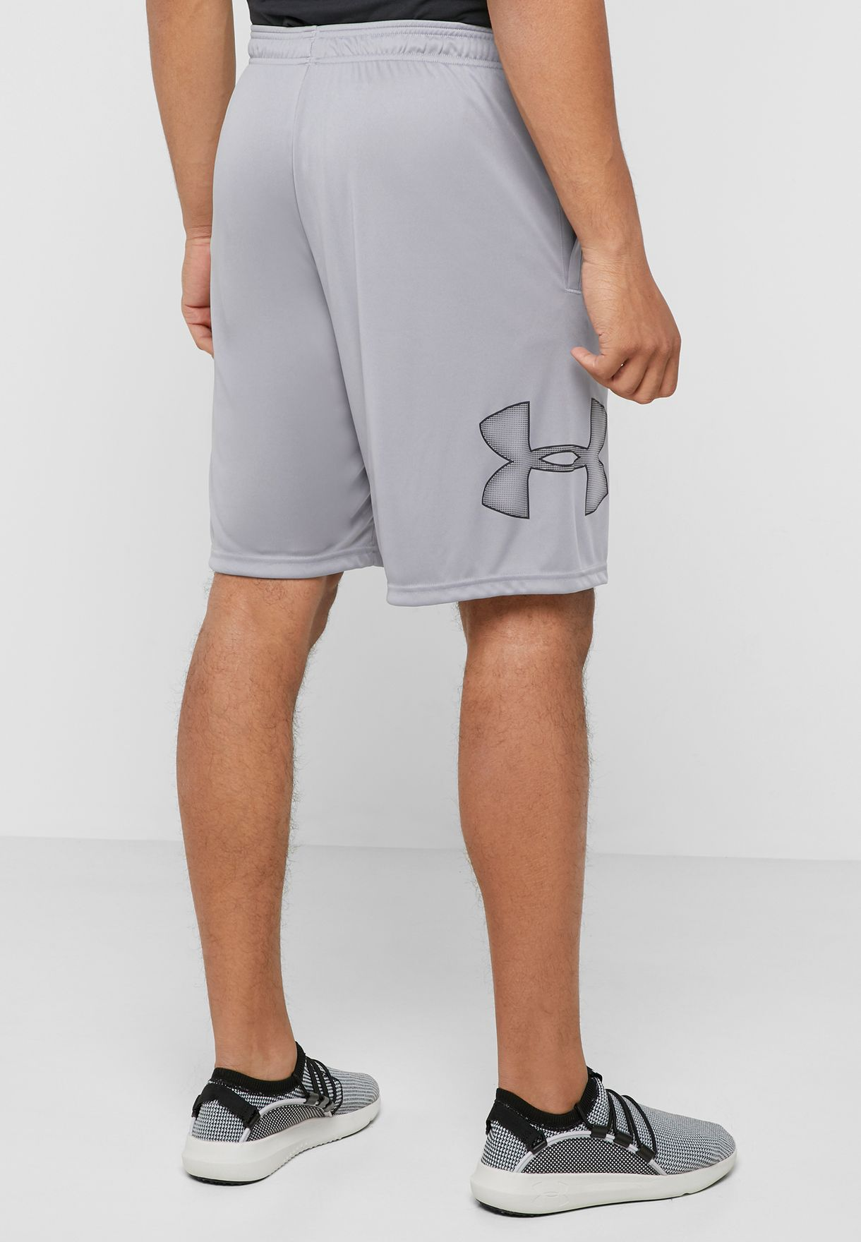 Tech Graphic Shorts