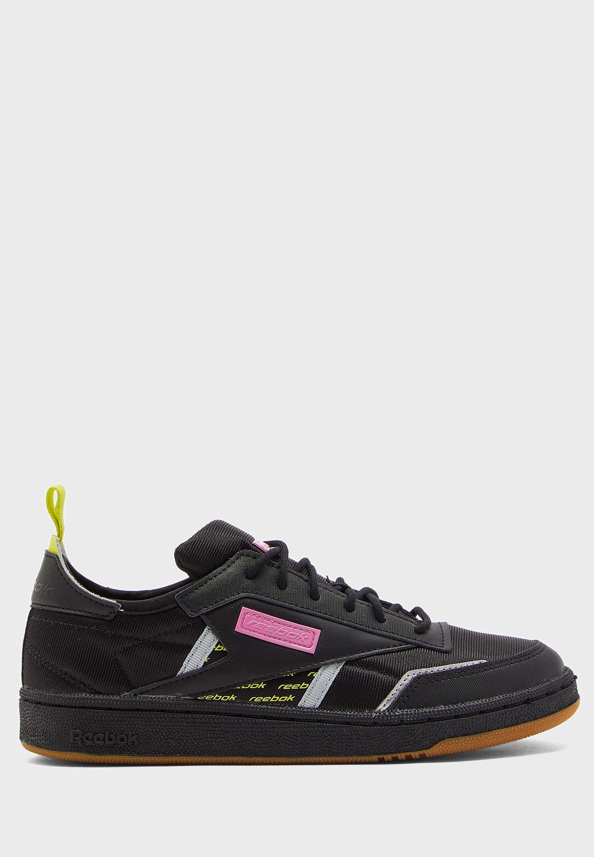 حذاء كلوب سي دكس