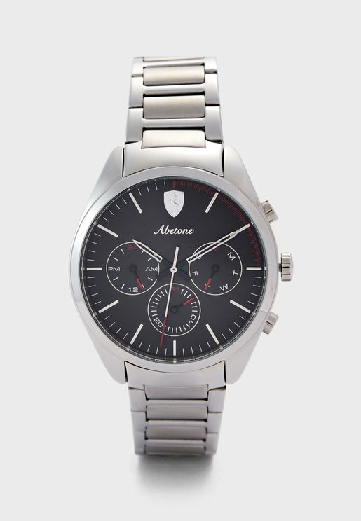 Abton Chronograph Analog Watch