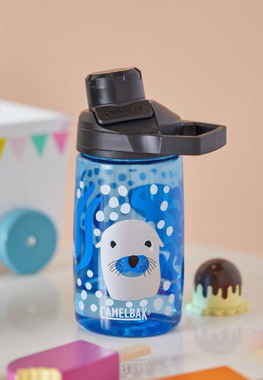 Chute Water Bottle - 400ML