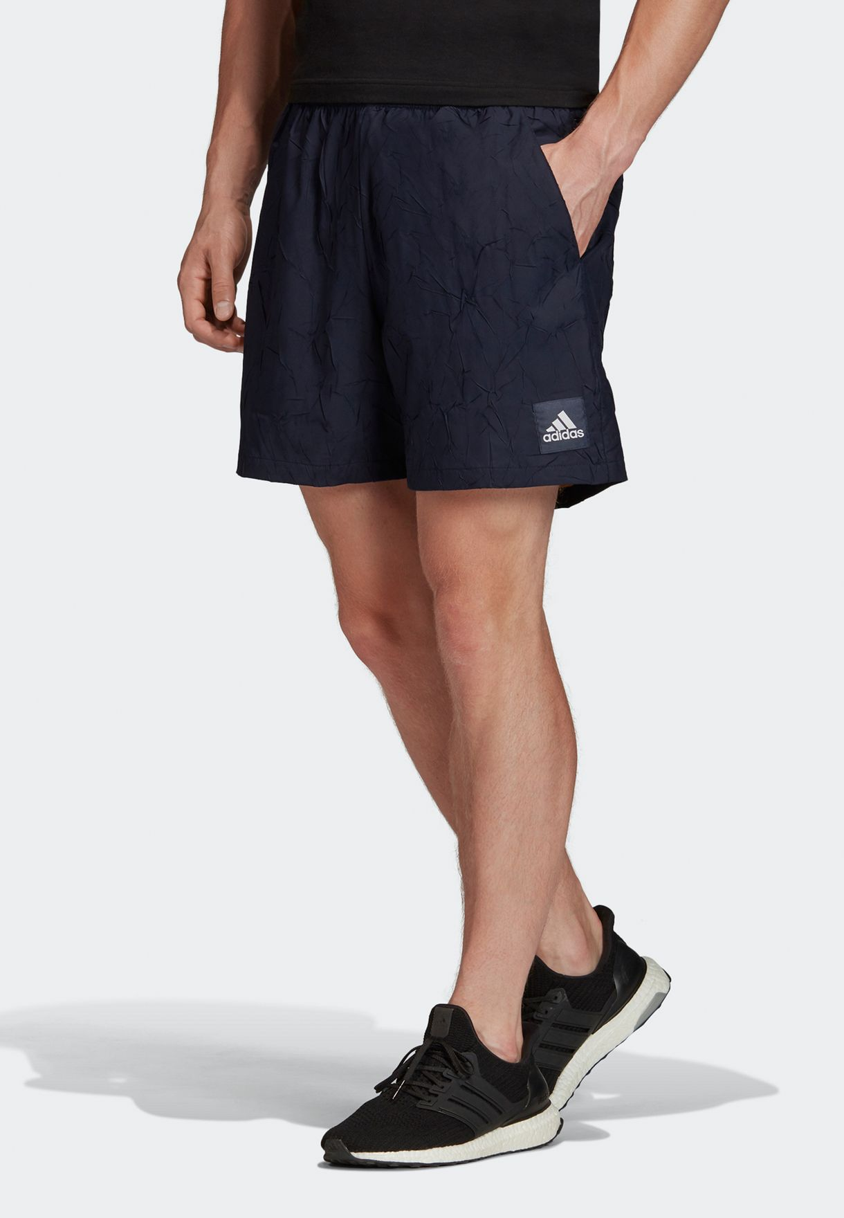 Essential Logo Shorts