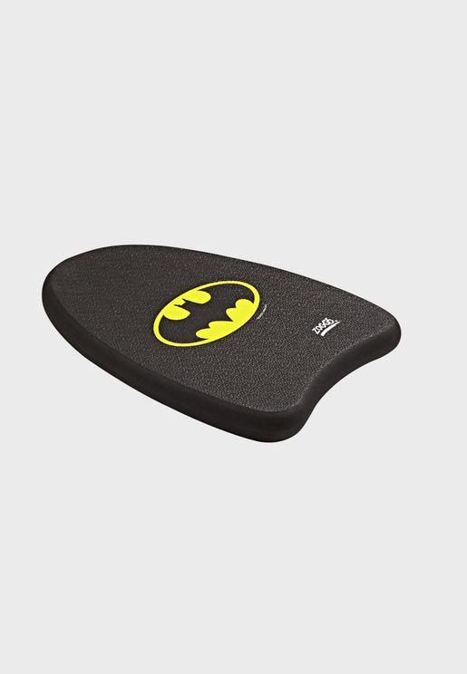 لوح باتمان لتعلم السباحة
