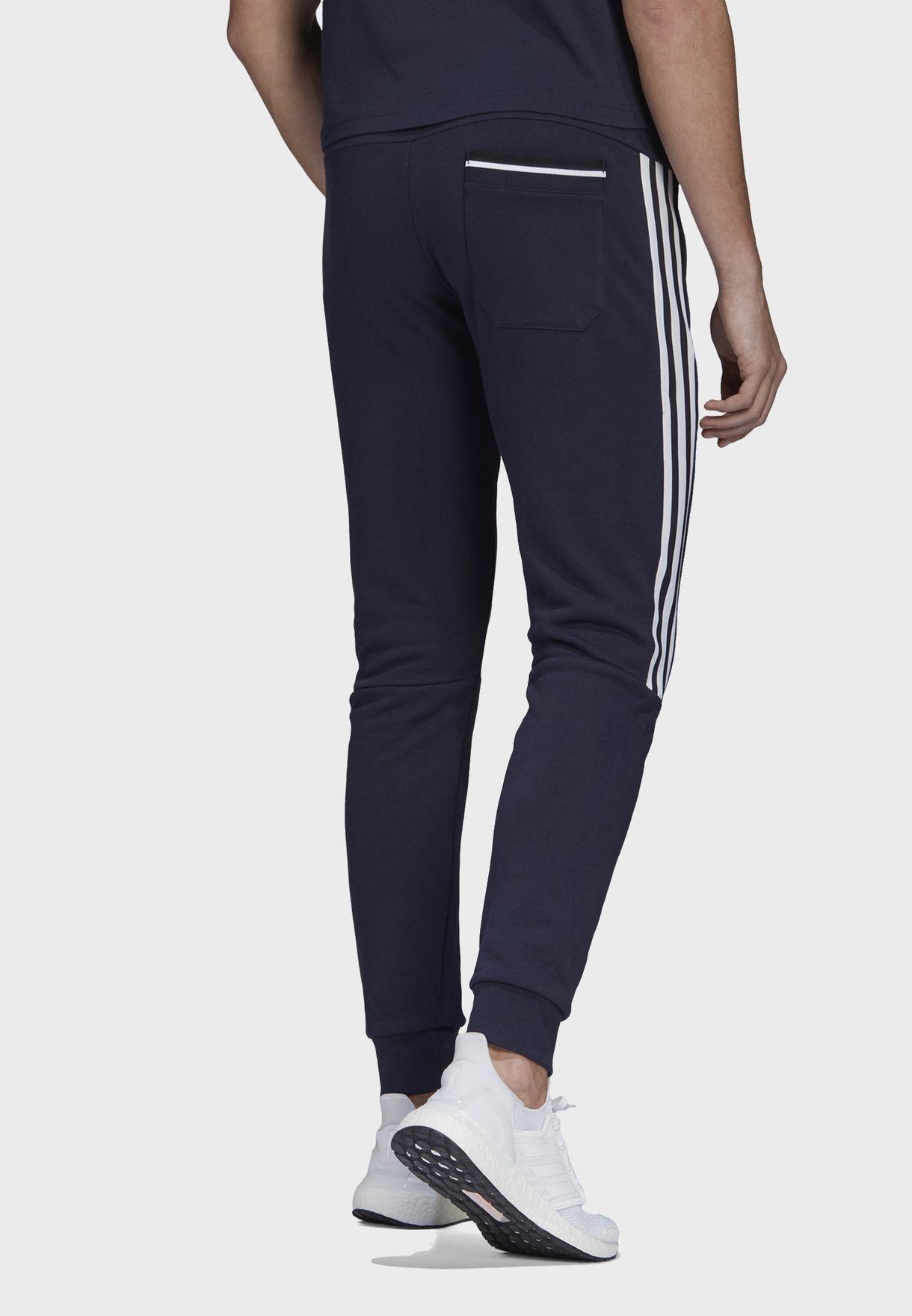 3 Stripes Sportswear Sports Men's Jogger Pants