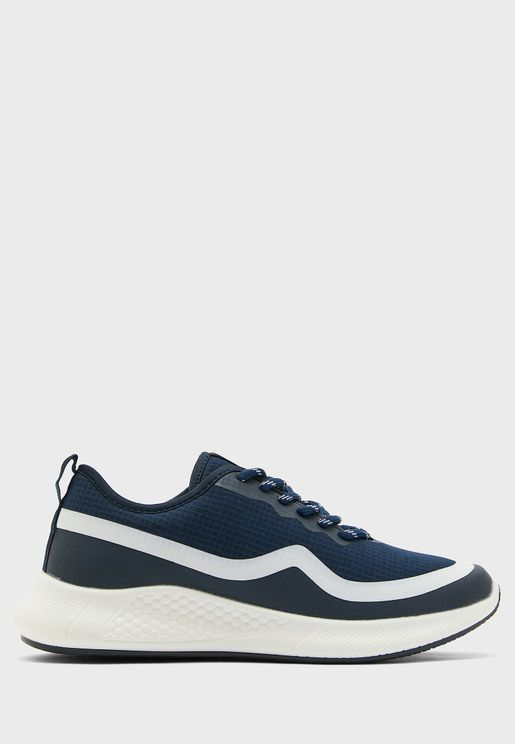 Lifestyle Casual Sneakers