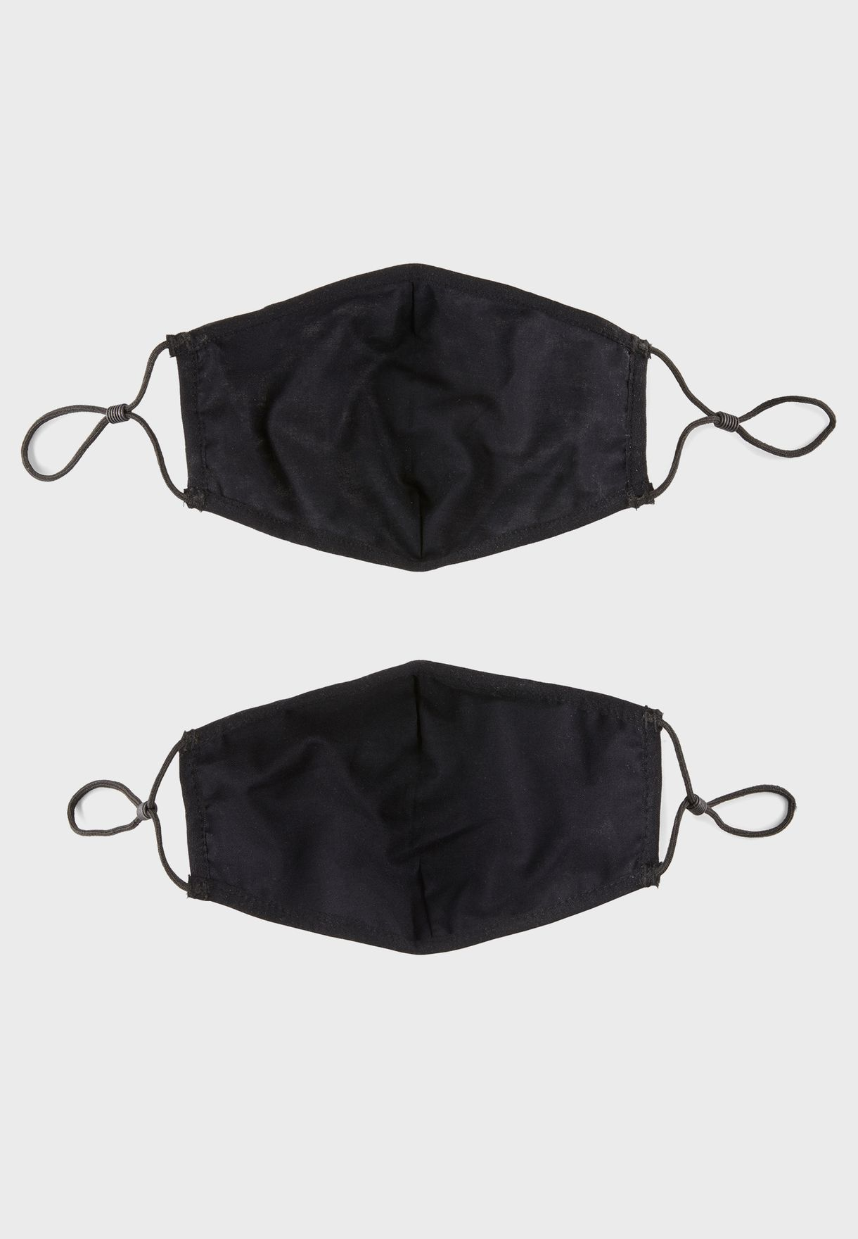 2 Pack Face Mask II