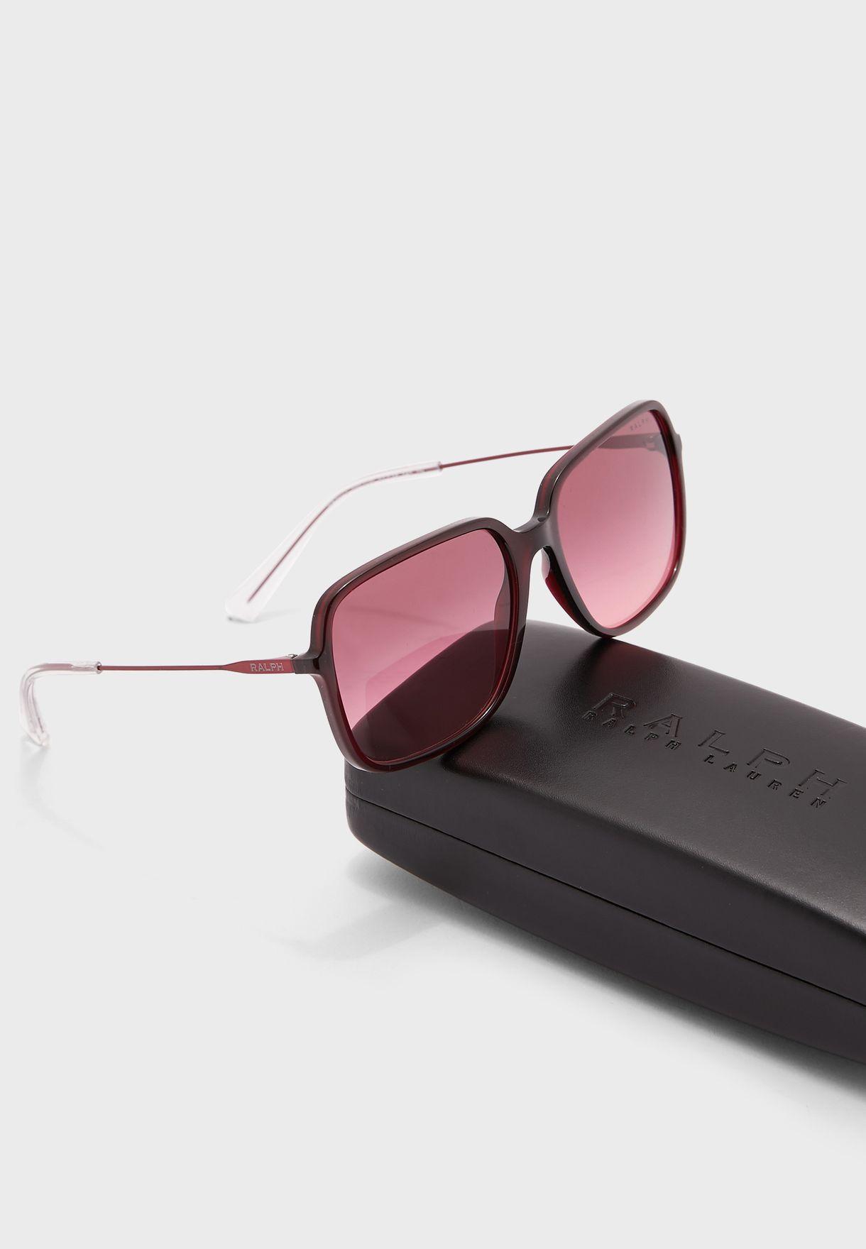 نظارة شمسية كبيرة الحجم 0Ra5272