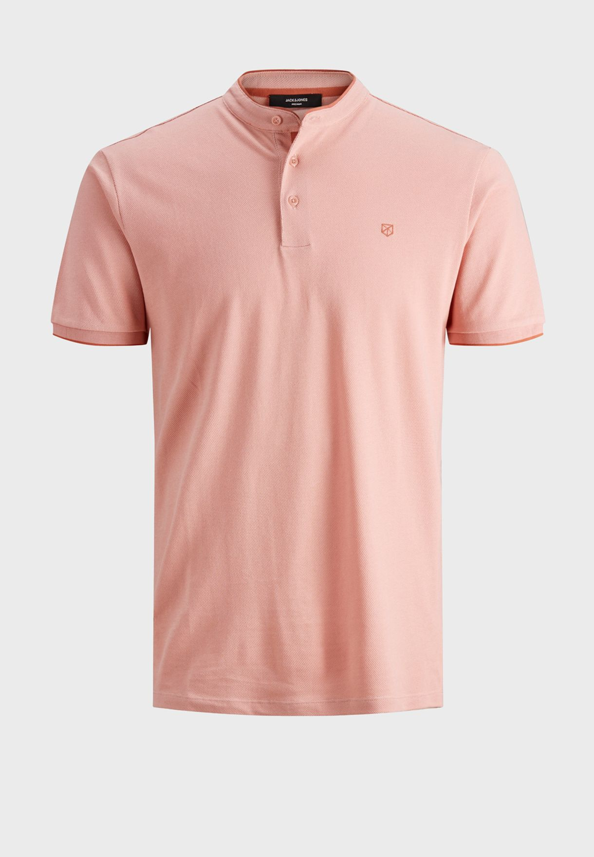 Axel Regular Fit Polo
