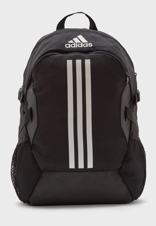 Power V Back To School Sports Unisex Backpack
