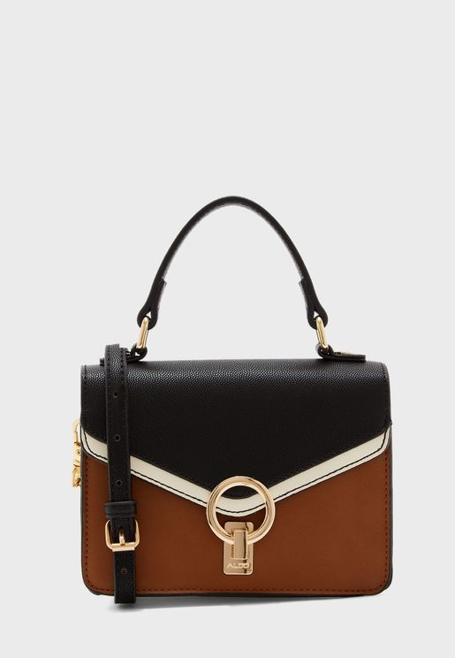 Finches Satchel
