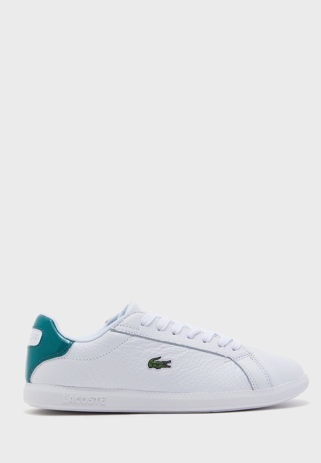 Graduate Low-Top Sneaker