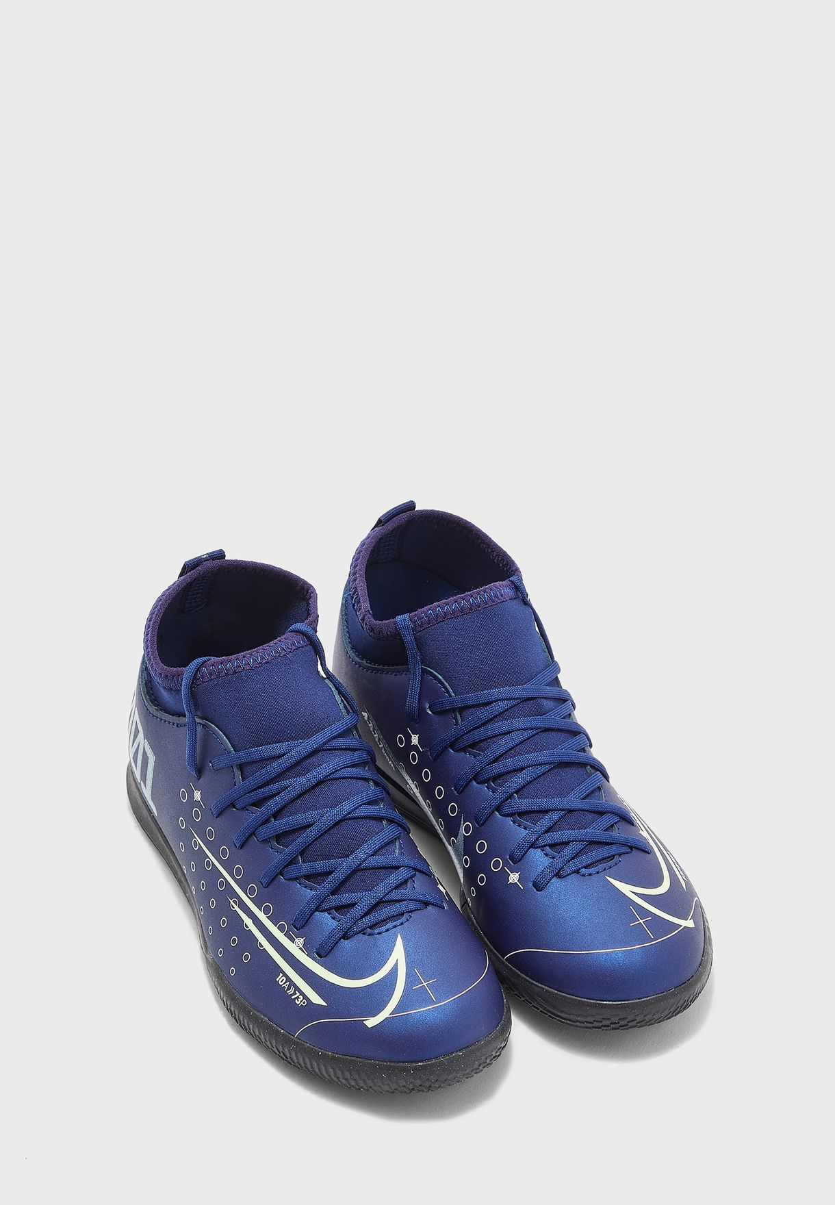 حذاء سوبر فلاي 7 كلوب ام دي اس (للاسطح الداخلية)