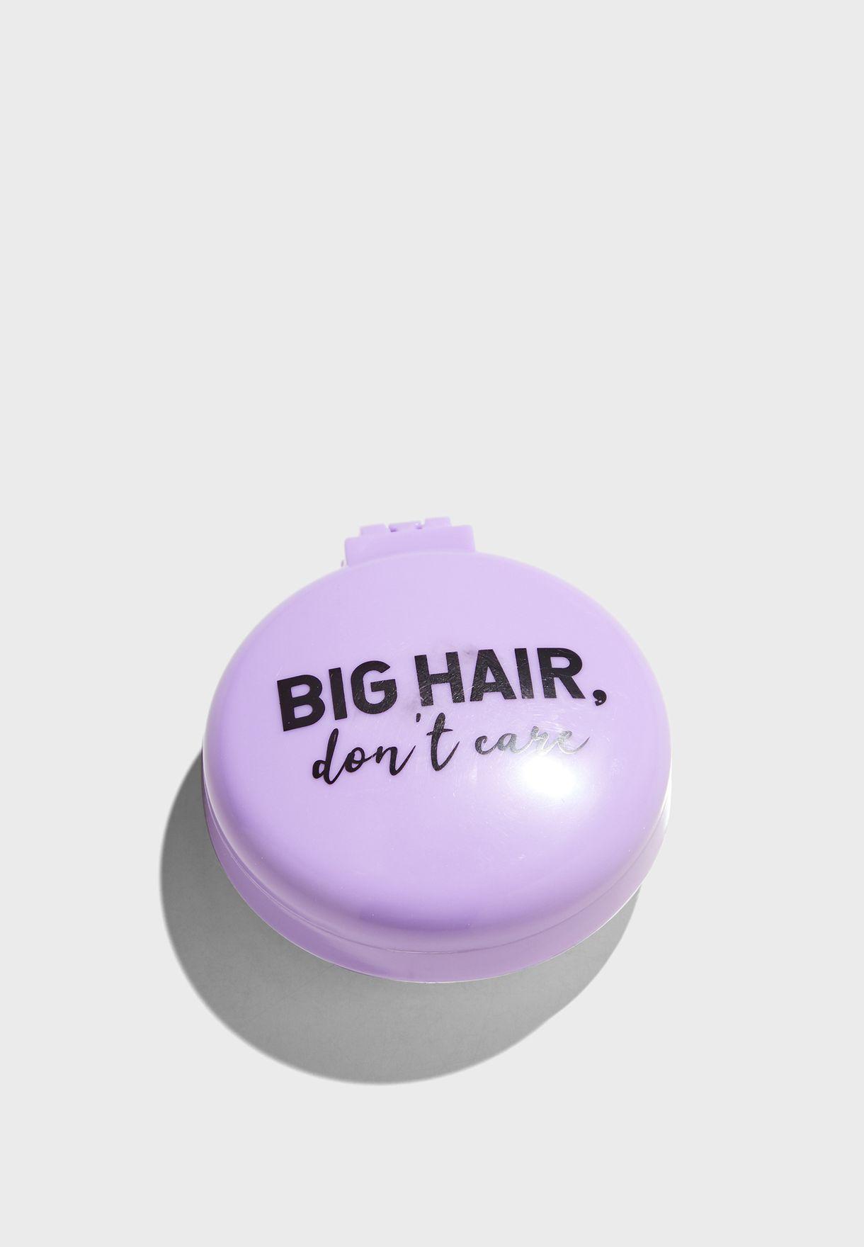 Travel Hair Brush