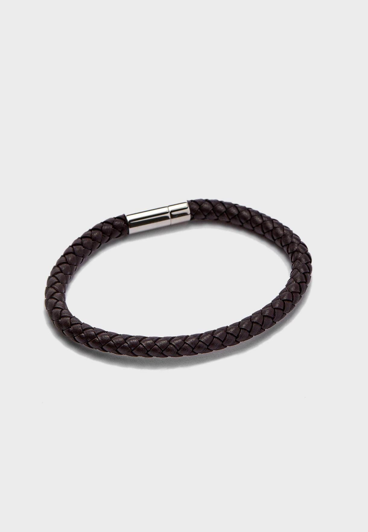 1570083 Gift Set Circuit Analog Watch + Bracelet