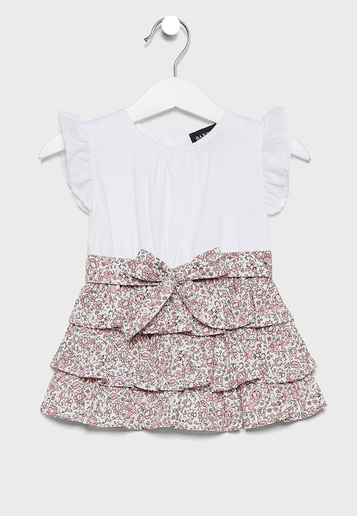 Infant Alli 2Fer Dress