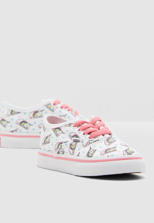 Infant Unicorn Authentic