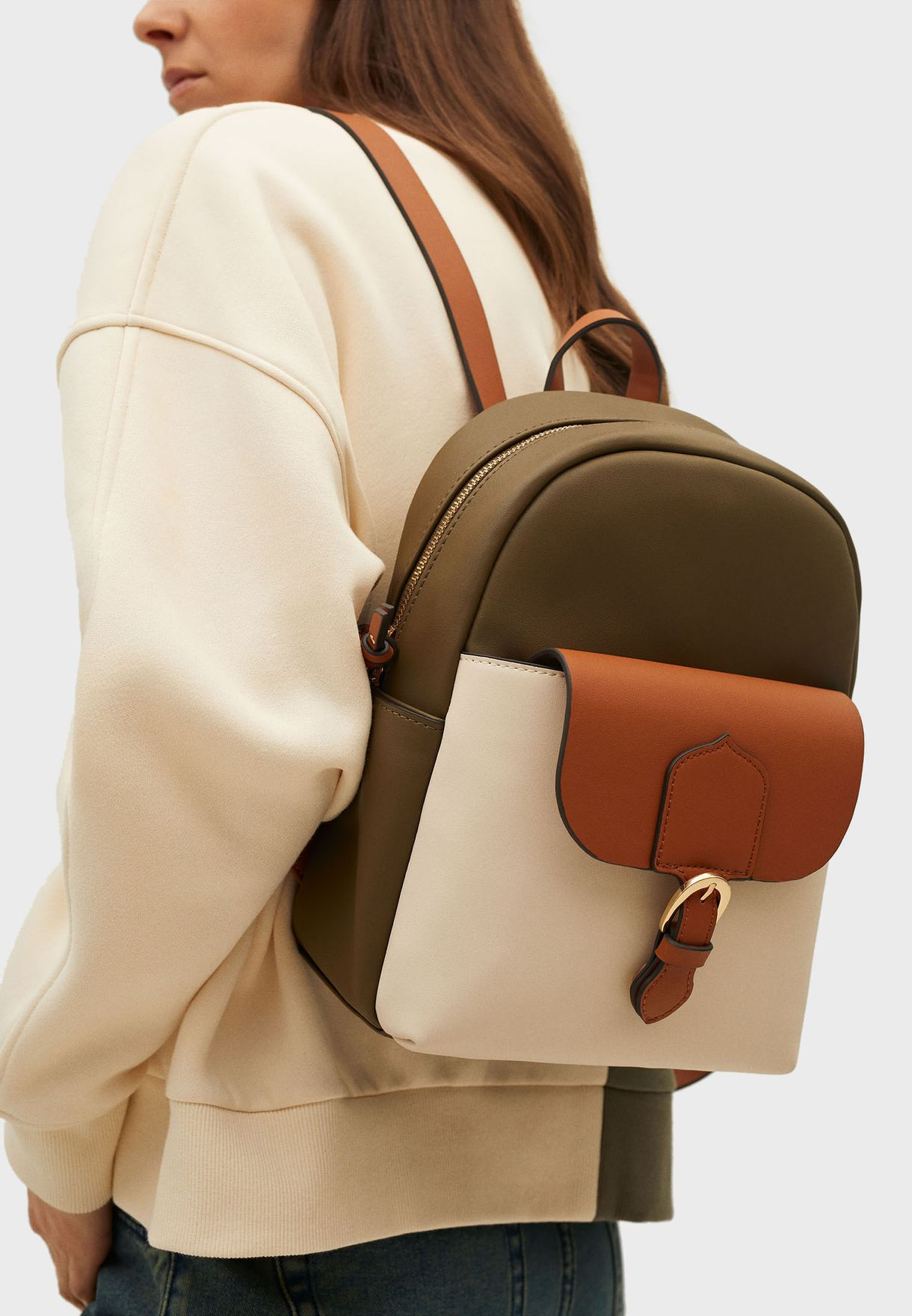 Nicole Backpack