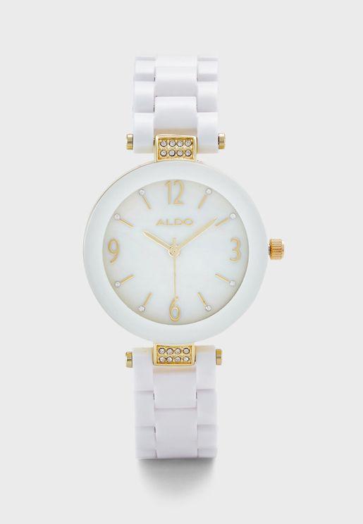 Molonga Analog Watch