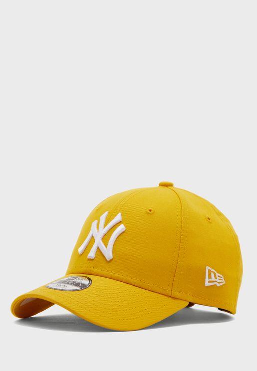 9Forty MLB New York Yankees Cap