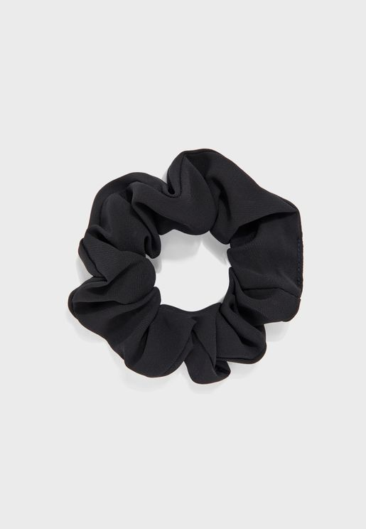 Single Scrunchie Hair Tie