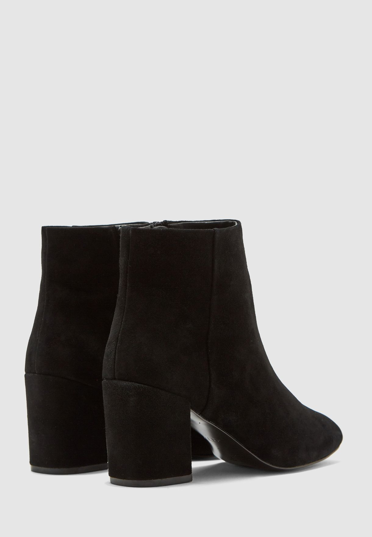 Labrylla Ankle Boot