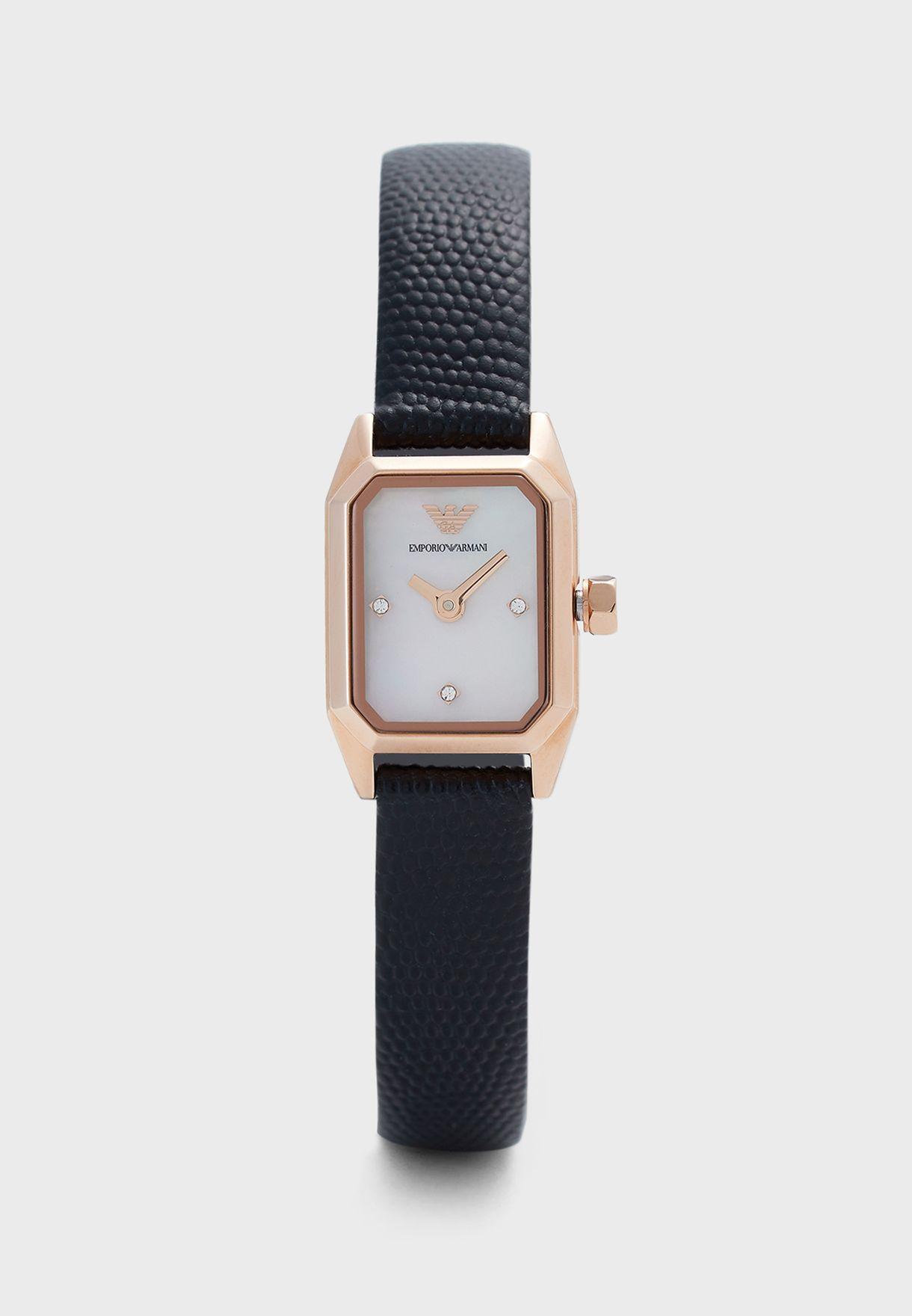 Gioia Analog Watch
