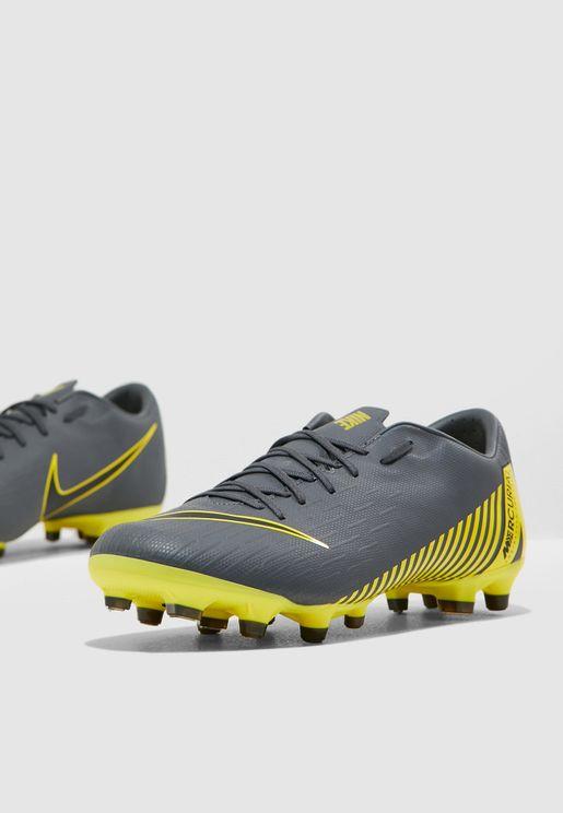 299f1a886b8 Mercurial Vapor Academy 12 FG. Nike