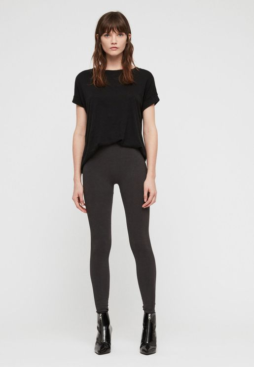 Bri High Waist Leggings