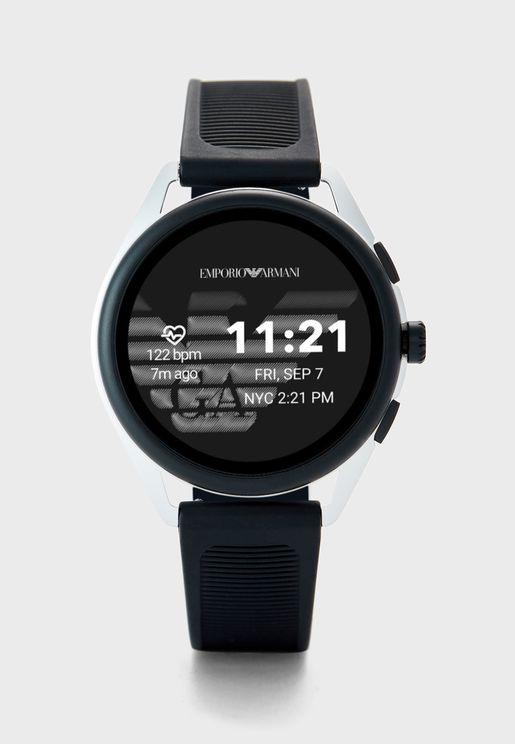 ART5021 Connected Matteo Gen 5 Smart Watch