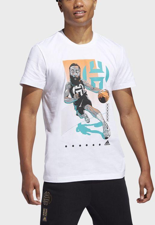 Harden Drive T-Shirt