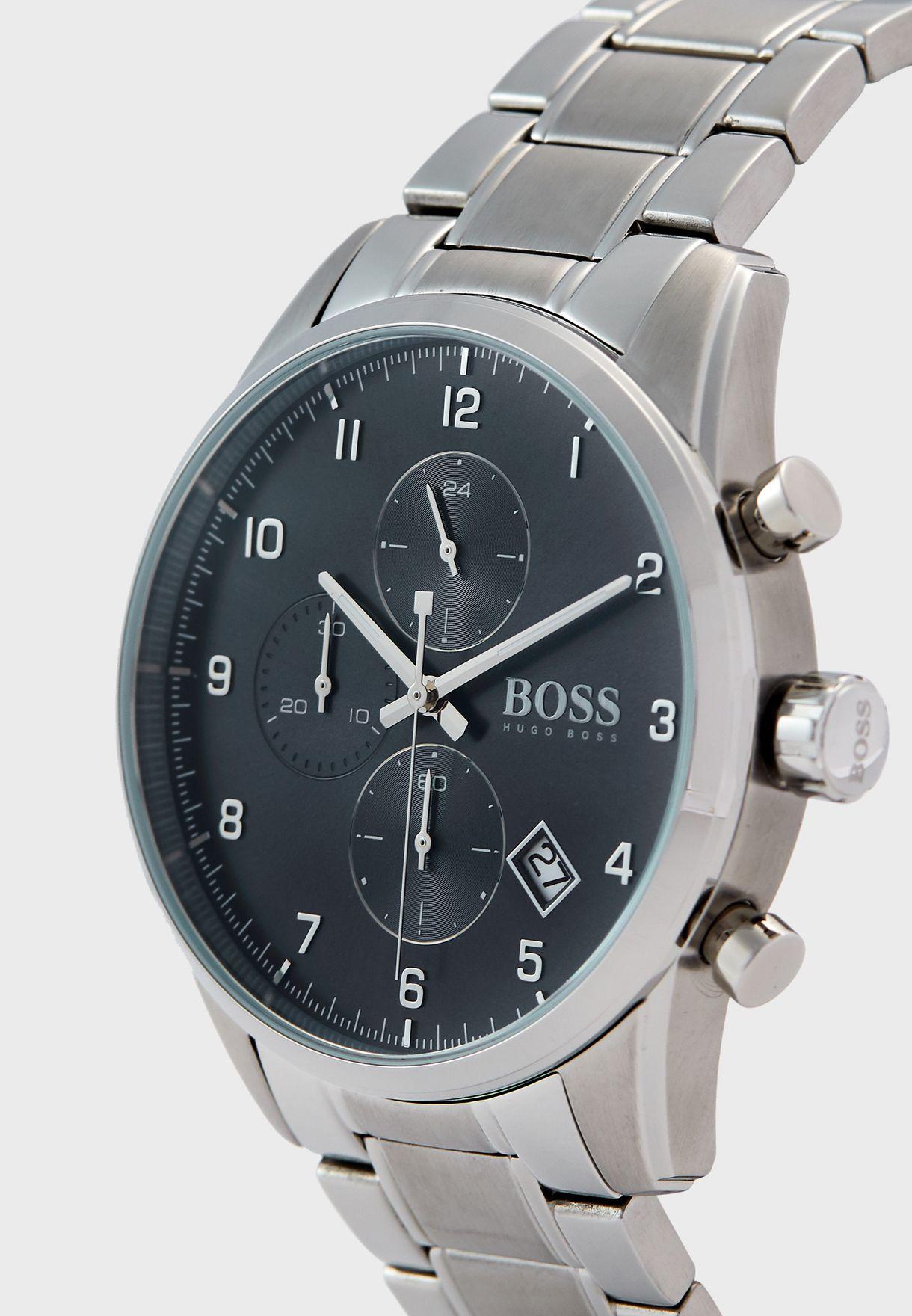 1513784 Skymaster Chronograph Watch