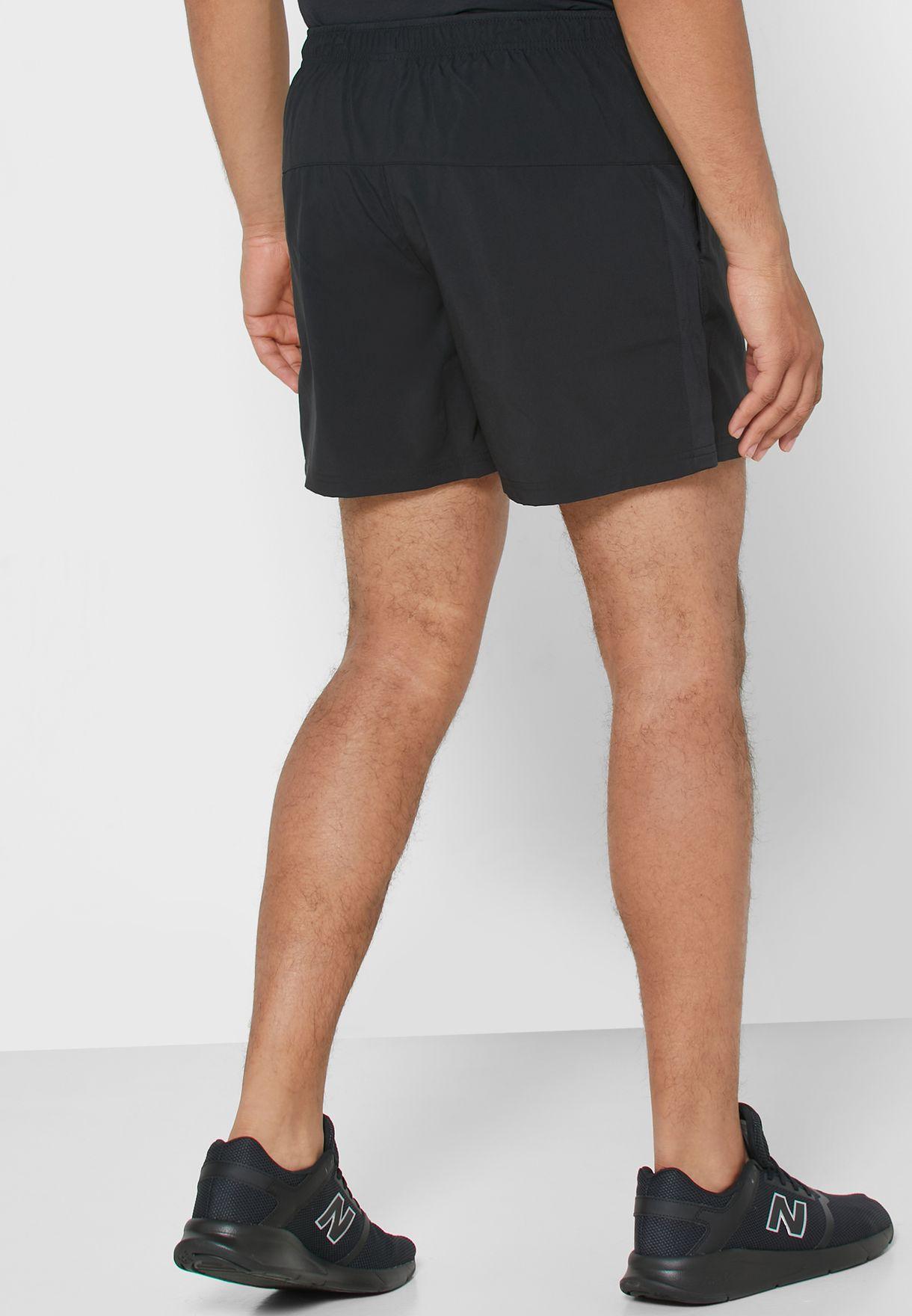 "5"" Core Shorts"